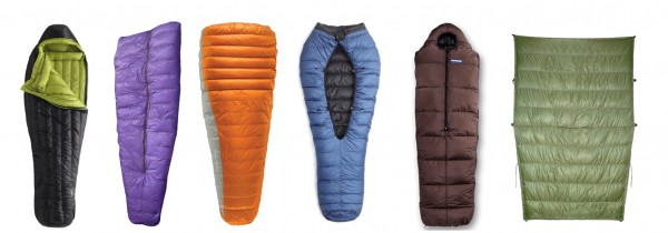 Sleep System Upgrades Quilt Or Mummy Bag Niknot Outdoors